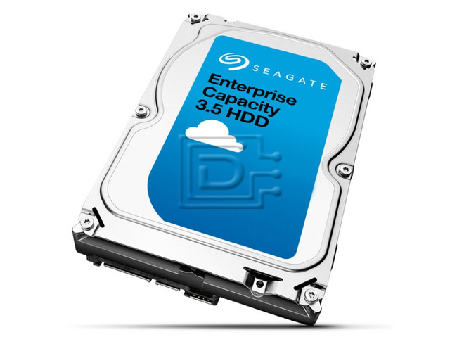 Seagate ST4000NM0074 SAS Hard Drive image