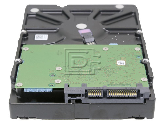 Seagate ST4000NM0265 0MWHY9 MWHY9 2DC107-136 SATA Hard Drive image 4