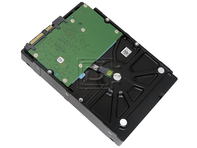 Seagate ST4000NM0295 2FS207-150 5JH5X 05JH5X SAS Hard Drive image 3