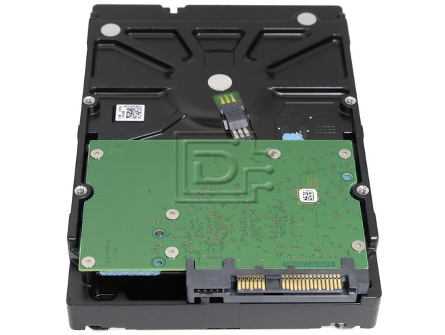 Seagate ST4000NM0295 2FS207-150 5JH5X 05JH5X SAS Hard Drive image 4
