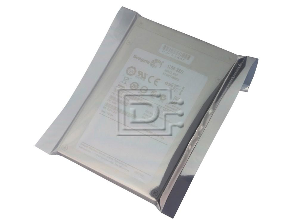 Seagate ST400FM0053 1GD262-006 ST400FM0053 SAS SSD image 1