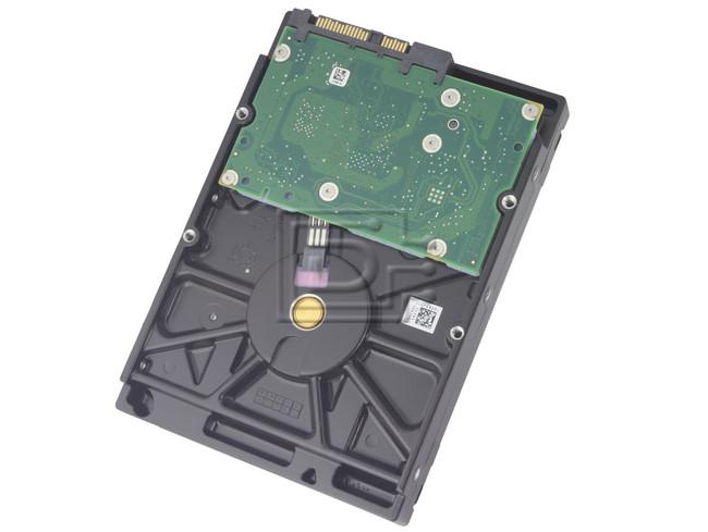 Seagate ST500NM0001 9YZ262-047 9YZ262-880 SAS Hard Drive image 2