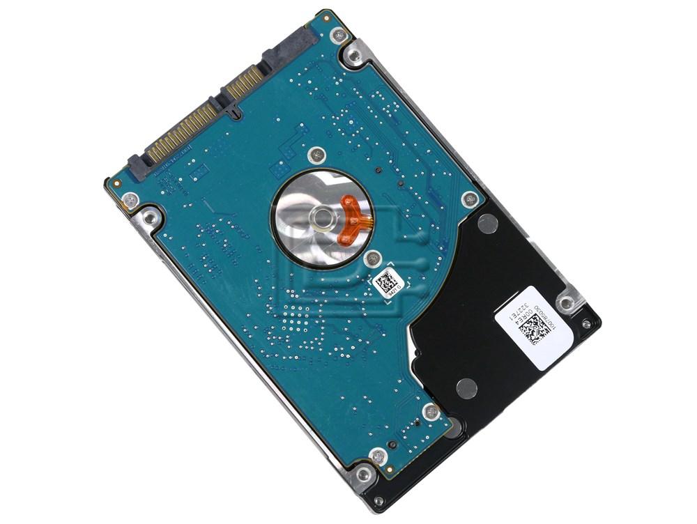 Seagate ST500VT000 1BS142 1DK142 SATA Hard Drive image 3