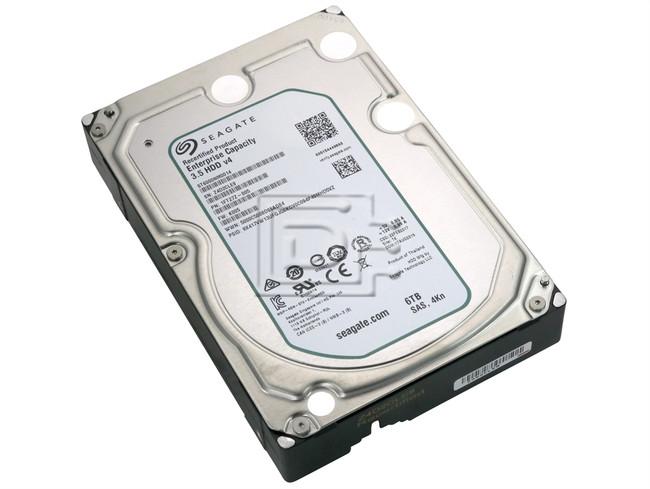 Seagate ST6000NM0014 SAS Hard Drive image 1