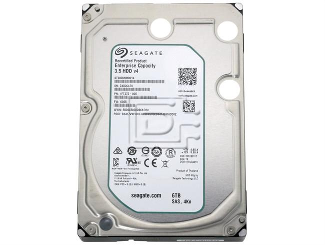 Seagate ST6000NM0014 SAS Hard Drive image 2