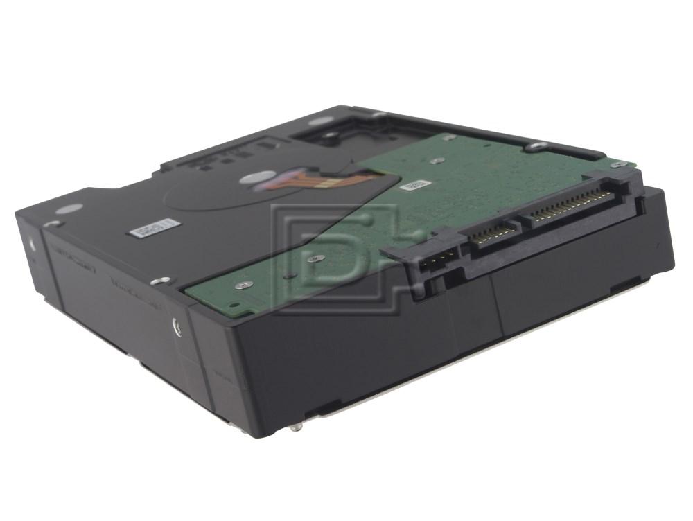 Seagate ST6000NM0024 P00JM 0P00JM 1HT17Z 1HT17Z-036 SATA Hard Drives image 3