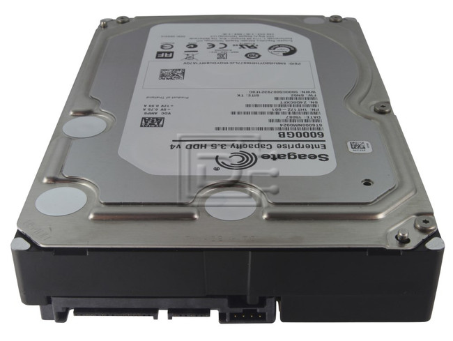 Seagate ST6000NM0024 1HT17Z SATA Hard Drives image 3