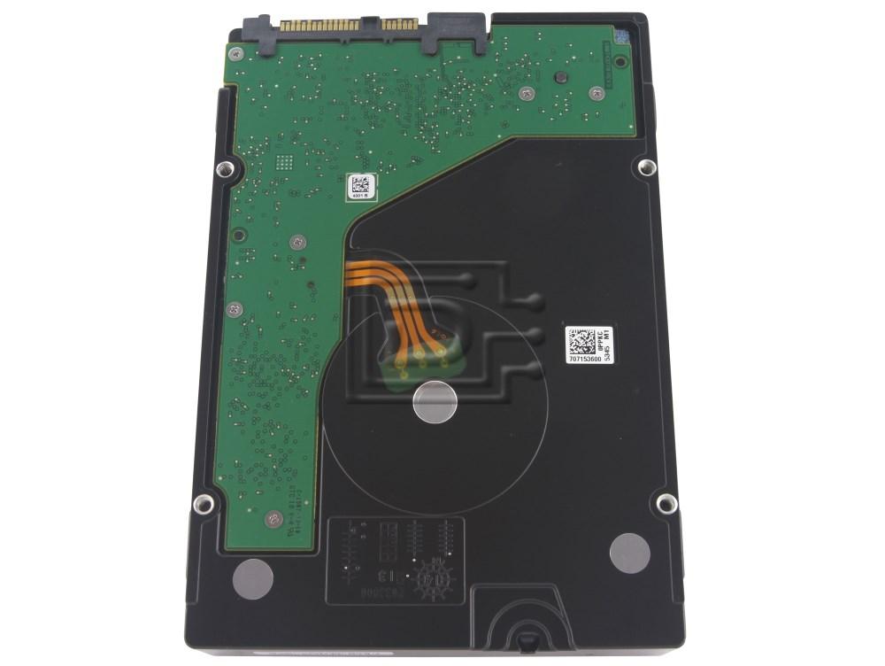 Seagate ST6000NM0034 PRNR6 0PRNR6 PYM8J 0PYM8J 1US27Z-150 SAS Hard Drive image 2