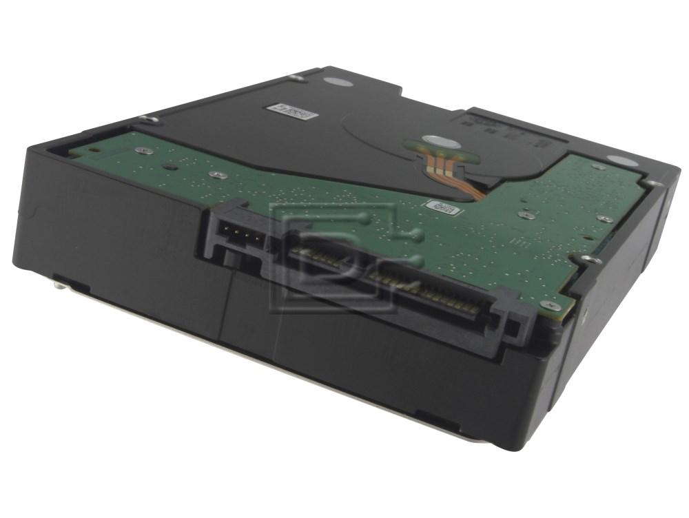 Seagate ST6000NM0034 PRNR6 0PRNR6 PYM8J 0PYM8J 1US27Z-150 SAS Hard Drive image 3