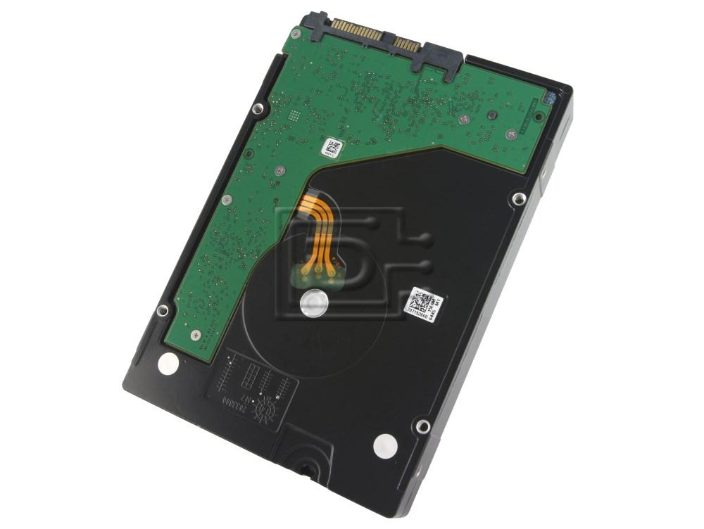 Seagate ST6000NM0034 1HT27Z-157 8D1V4 08D1V4 SAS Hard Drive image 2