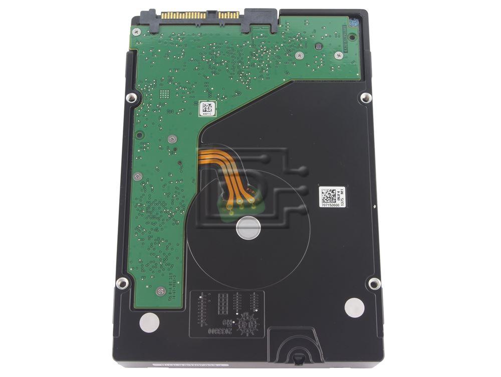 Seagate ST6000NM0034 1HT27Z 1HT27Z-001 SAS Hard Drive image 2