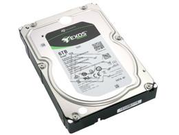 Seagate ST6000NM0115 1YZ110-002 SATA Hard Drives