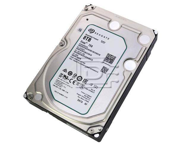 Seagate ST8000NM0105 SATA Hard Drive image 2