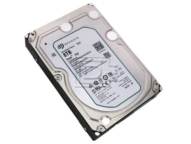 Seagate ST8000NM0105 SATA Hard Drive image 3