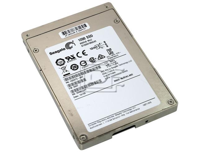Seagate ST800FM0043 1GD272-007 SAS SSD image 1