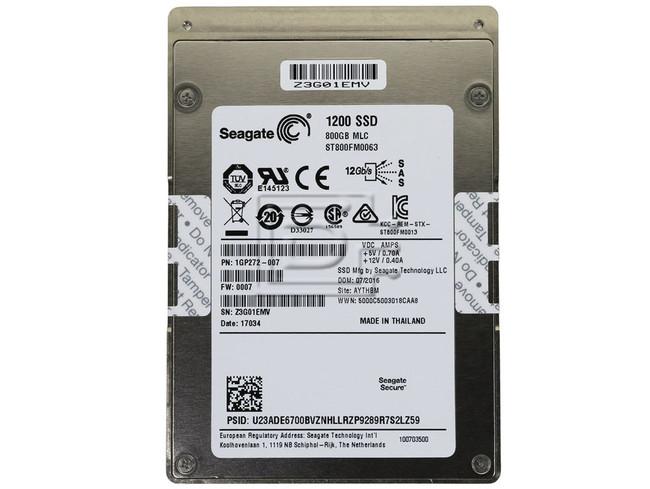 Seagate ST800FM0063 ST800FM0043-SED ST800FM0063 SAS SDD Hard Drive image 2