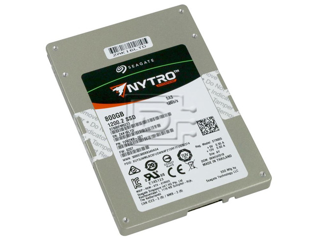 Seagate ST800FM0213 SAS Solid State Drive image 1
