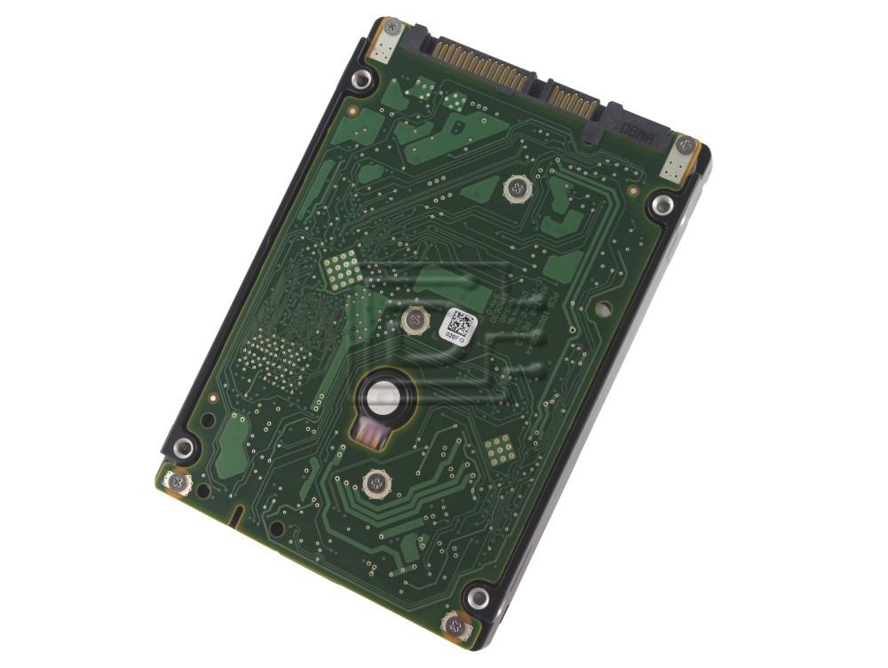 """Seagate ST91000640NS WF12F 0WF12F 9RZ168-136 2.5"""" SATA Hard Drive image 2"""