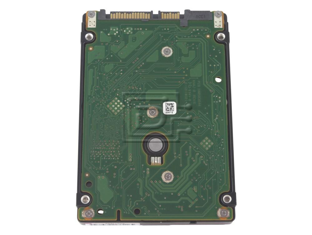 "Seagate ST91000640NS 9RZ168 2.5"" SATA Hard Drive image 2"