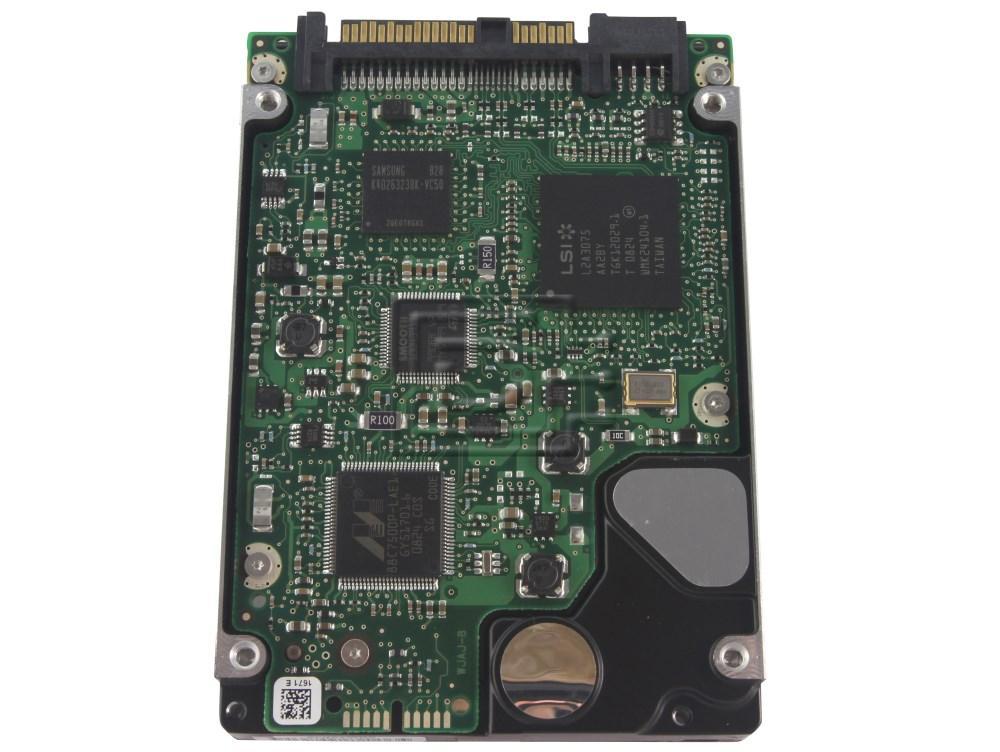 Seagate ST9146802SS GP881 UP932 0GP881 0UP932 0CM318 CM318 0HM407 HM407 SAS Hard Drives image 2