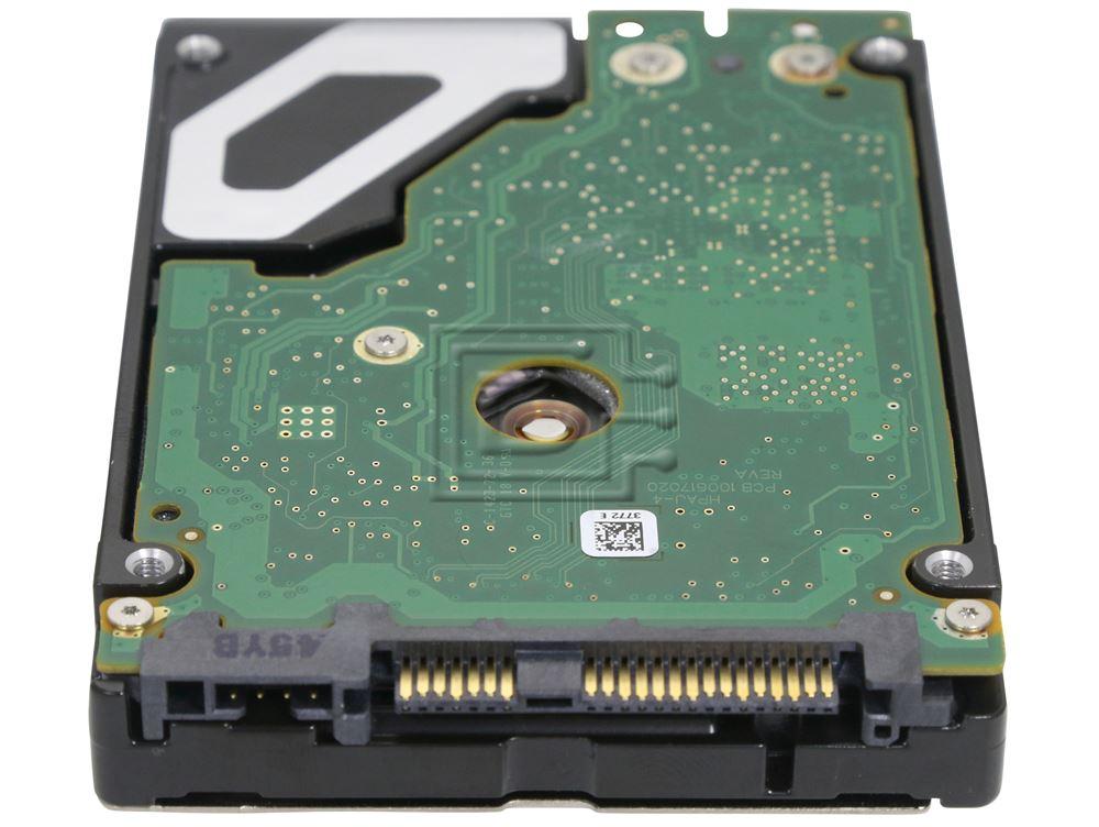 """Dell Seagate 61XPF 146GB 15000RPM 2.5/"""" SAS Hard Drive ST9146853SS"""