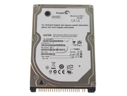 "Seagate ST9160821A 9S1034-506 2.5"" IDE Hard Drive"