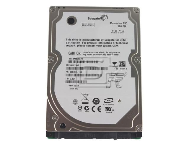 Seagate ST91608220AS SATA Hard Drive image 1