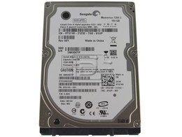 Seagate ST9160823AS SATA Hard Drive Seagate Momentus 160GB 7.2K 7200 RPM