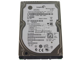 Seagate ST9160827AS JU351 0JU351 SATA Hard Drive
