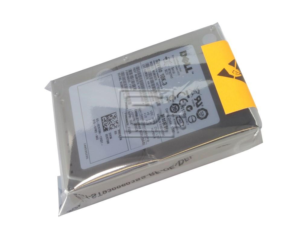 Seagate ST9300603SS 0C975M C975M 9FK066-051 9FK066 A248482 T871K 0T871K SAS Hard Drives image 2