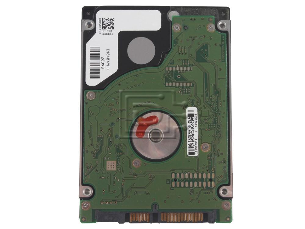 Seagate ST9320421ASG 0N530F N530F SATA Hard Drive image 2
