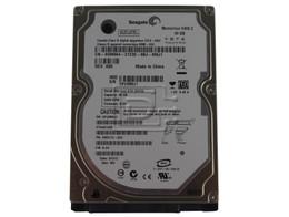 "Seagate ST94813AS XM664 0XM664 9W3172-032 SATA 2.5"" Hard Drive Samsung HHM160HI"