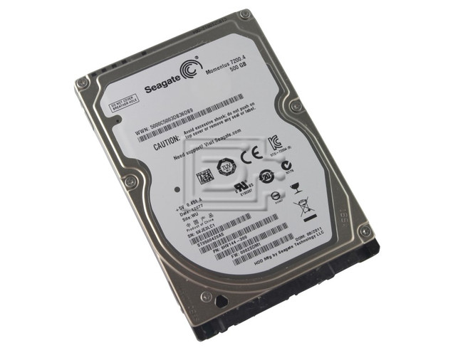 Seagate ST9500420AS SATA Hard Drive image 3