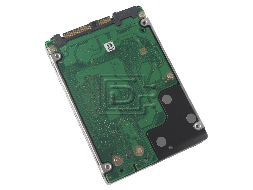 Seagate ST9500430SS 0K831N K831N 9FY246 9FY246-050 TH-0K831N-21233-965-00EA-A00 R734K 0R734K SAS Hard Drive image 2