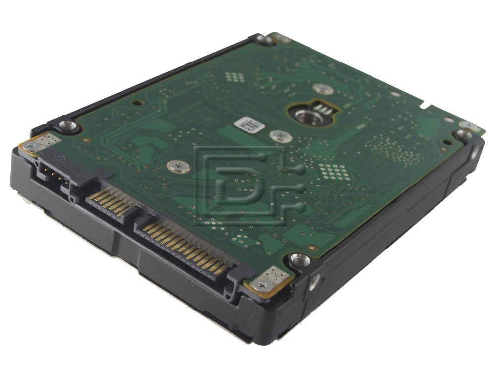 DELL 500GB 7.2K SAS 2.5 6G 64MB HDD  CONSTELLATION w//G176J TRAY ENTERPRISE CLASS