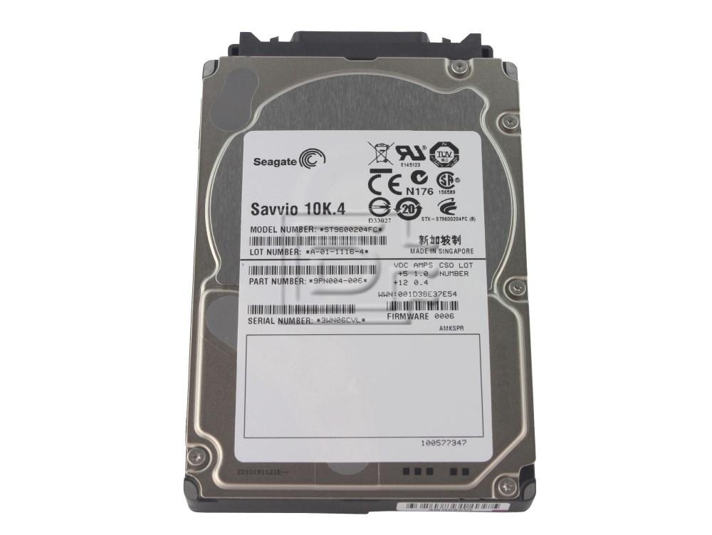 Seagate ST9600204FC Fiber Channel Hard Drives image 1