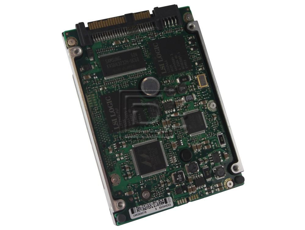 Seagate ST973401SS SAS Hard Drives image 2