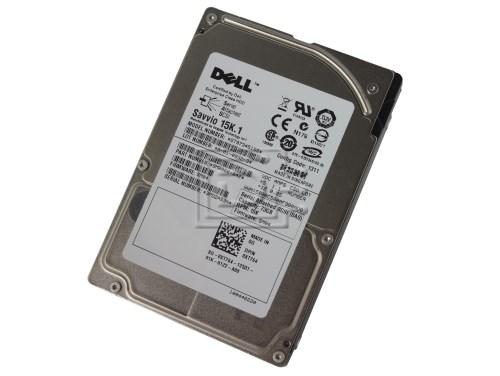 Seagate ST973451SS XT764 0XT764 NX816 0NX816 SAS Hard Drives image 1