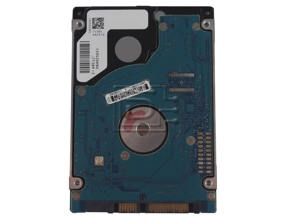 Seagate ST980310AS N230F 0N230F SATA Hard Drive image 2