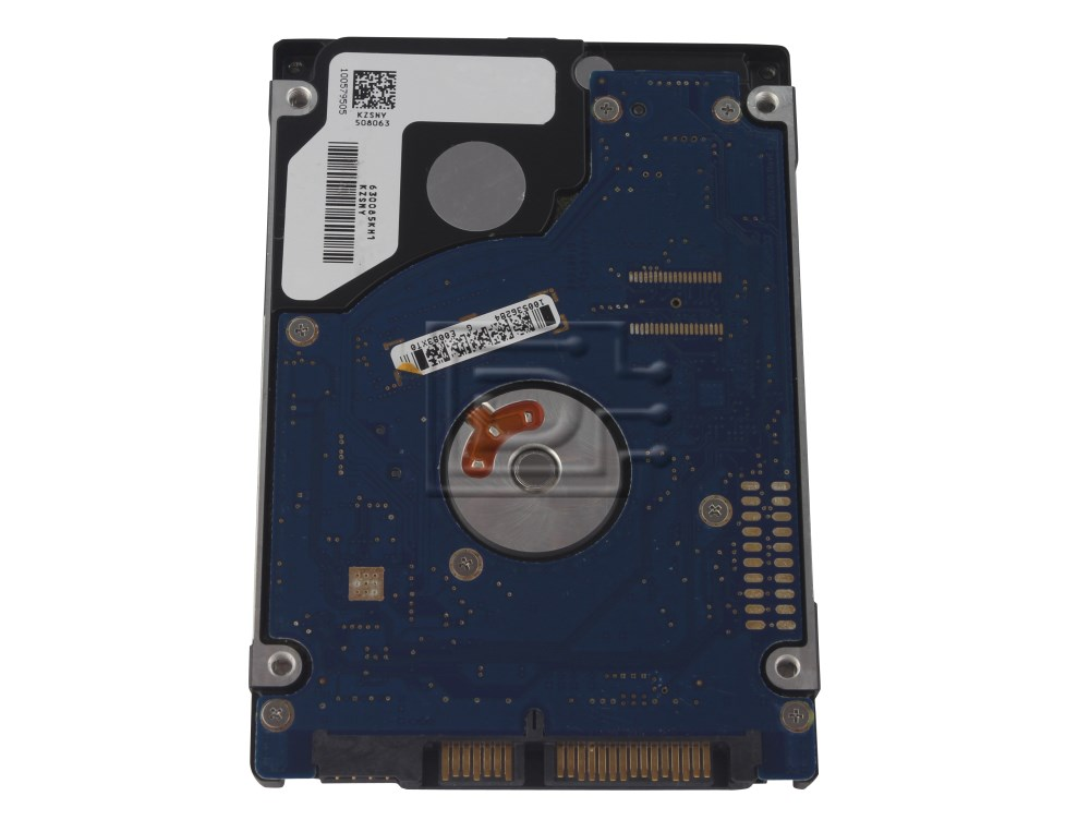 Seagate ST980313AS FJG84 0FJG84 SATA Hard Drive image 2