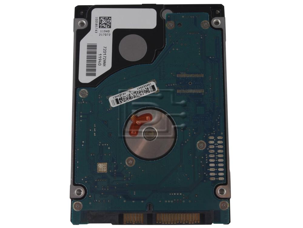 Seagate ST980412ASG FC63Y 0FC63Y SATA Hard Drive image 2