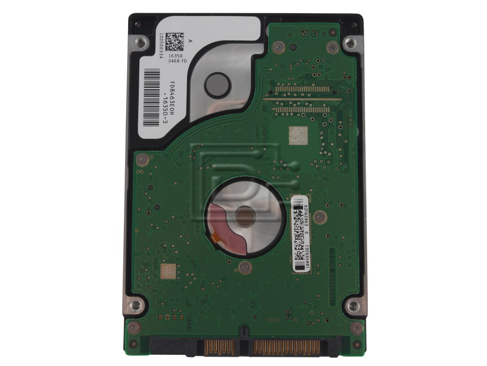 Seagate ST980811AS 0YJ044 YJ044 SATA Hard Drive image 2