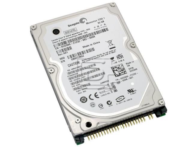 Seagate ST980825A UG989 0UG989 IDE Hard Drive image 1