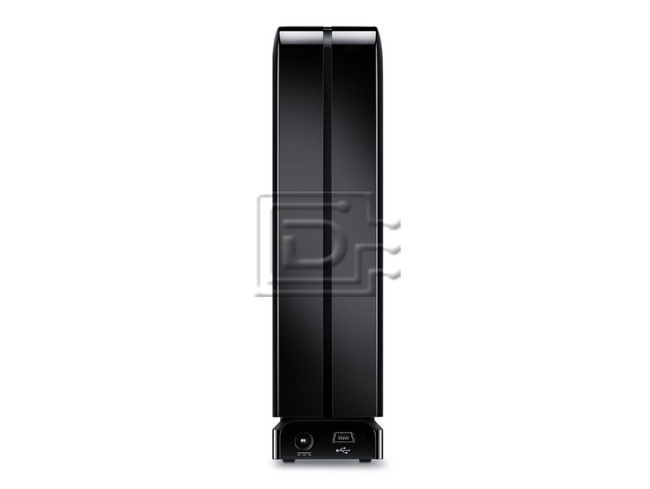 Seagate STAC2000604 STAC2000106 External USB Hard Drive image 3