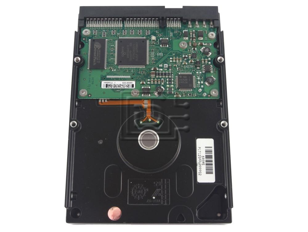 Seagate STM3160812A IDE ATA/100 Hard Drive image 2