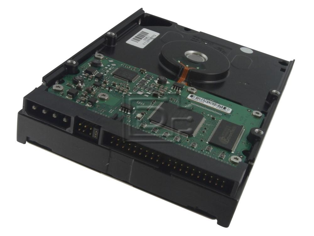 Seagate STM3160812A IDE ATA/100 Hard Drive image 3