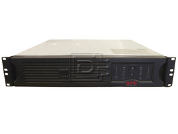 AMERICAN POWER CONVERSION SUA1500RM2U UPS Uninterruptible Power Supply