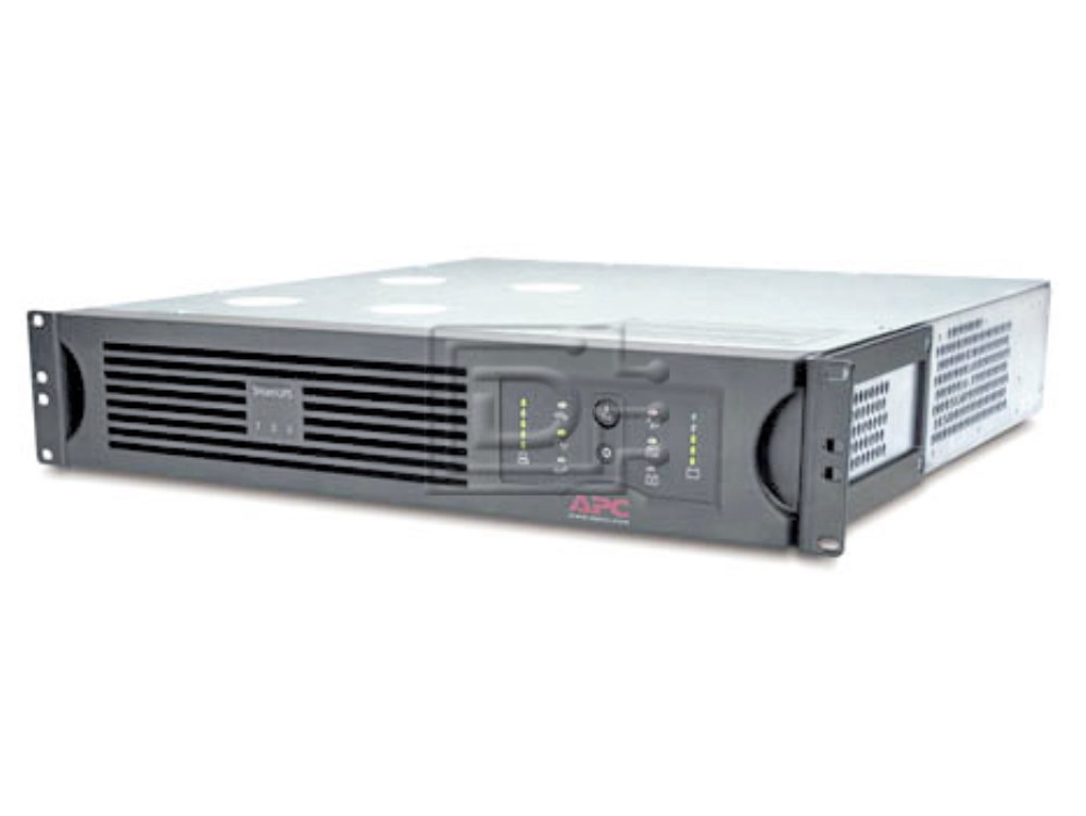 AMERICAN POWER CONVERSION SUA1500RMI2U APC Smart-UPS 1500VA image 1