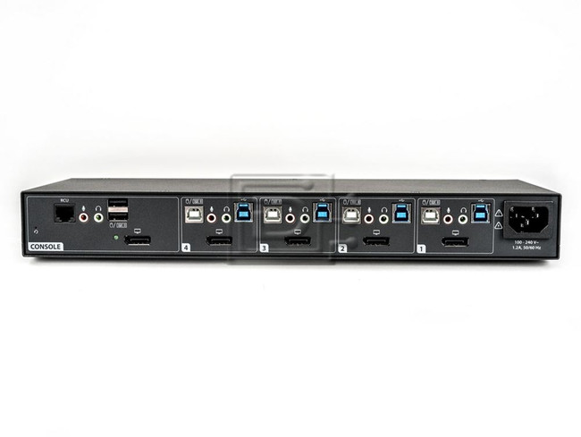 Avocent SV240D-001 SV240D Desktop KVM Switch image 2