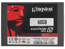 KINGSTON TECHNOLOGY SV300S37A-60G SV300S37A/60G SATA